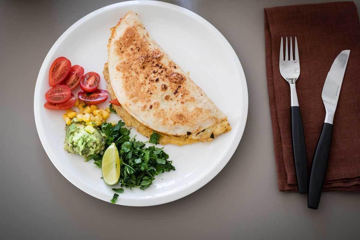 Tortillamunakas