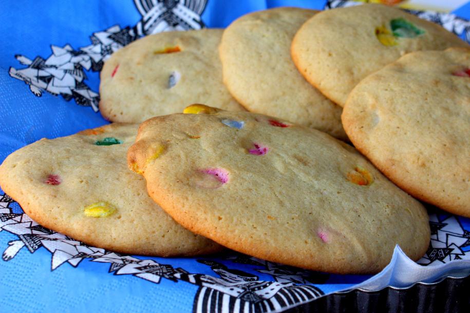 Karkkicookiet